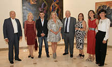 15th anniversary for the Ralli museum in Marbella