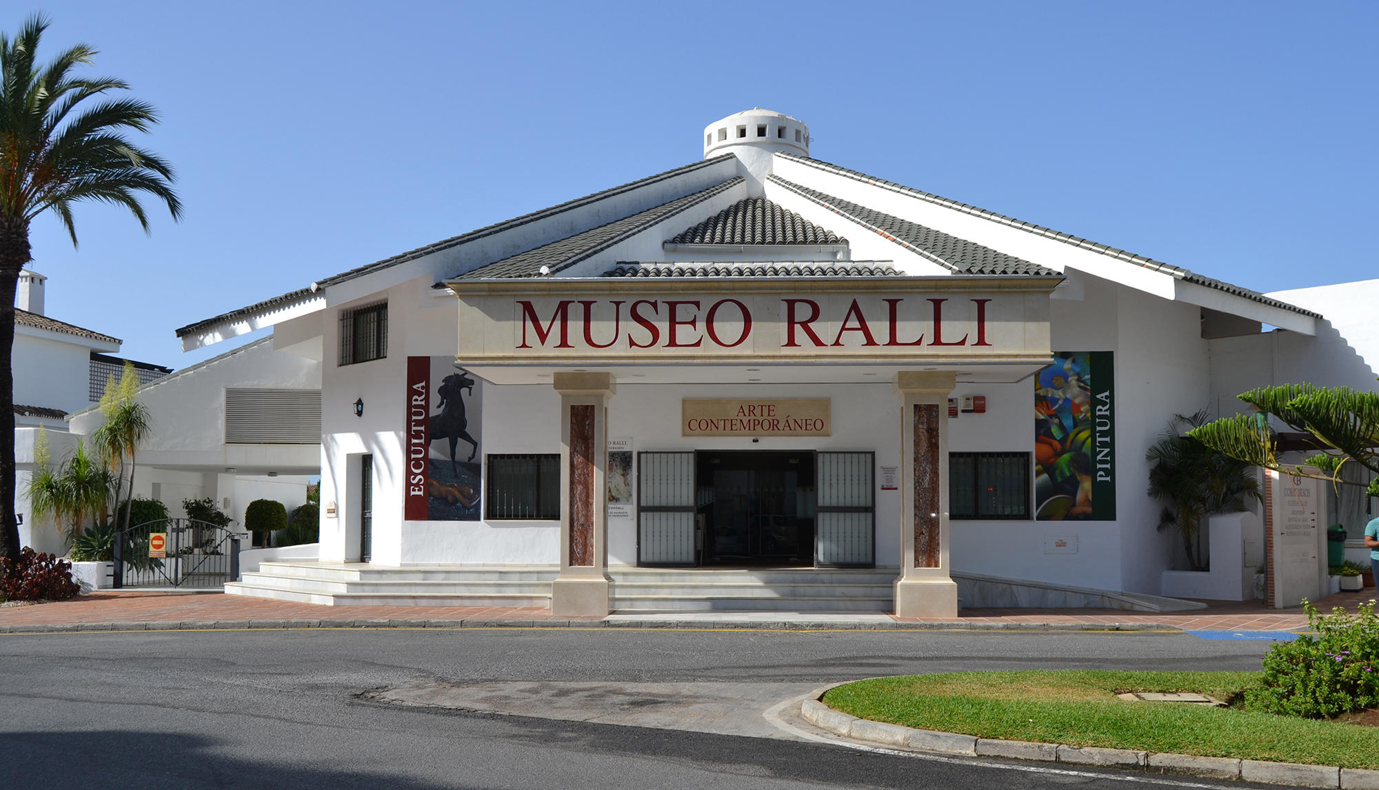 Marbella The Ralli Museums