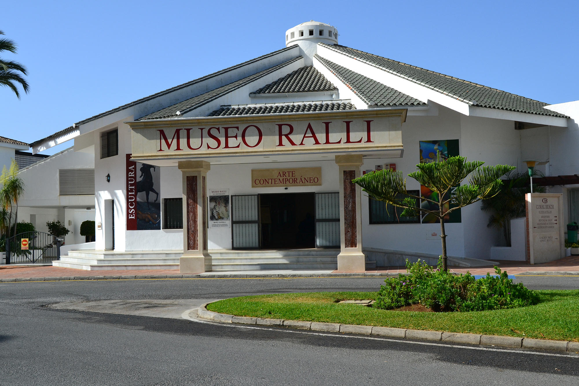 Museo.Marbella The Ralli Museums