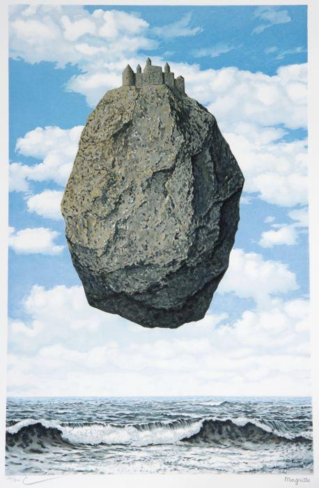 René Magritte, Exhibitions | The Ralli Museums