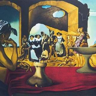 תערוכה קבועה | אומנות אירופאית: האומנות החלוצה של המאה ה-20 והשפעתה על אמריקה הלטינית