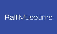 RALLI MUSEUM MARBELLA - VIRTUAL BOOK