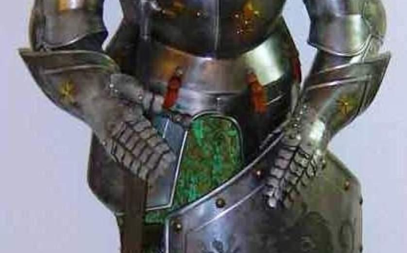 מוזיאון ראלי קיסריה, אביר, תערוכת חלומו של הורדוס