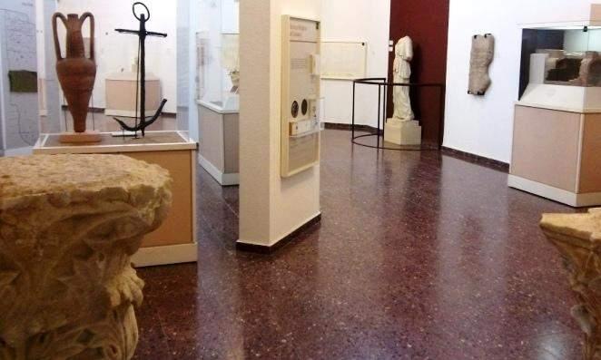 מוזיאון ראלי קיסריה, תערוכת חלומו של הורדוס