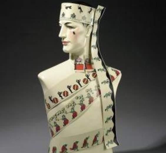 Ralli Museum, Caesarea, Salvador Dali exhibition