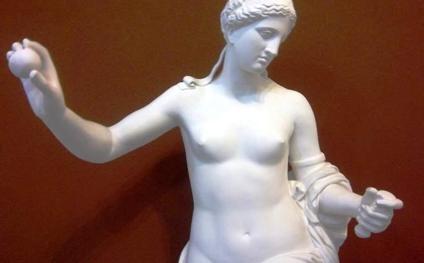 "Ralli Museum, Venus from Arla, ""Herod's Dream"" exhibition"
