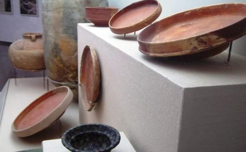 """Ralli Museum, Herodian Findings, """"Herod's Dream"""" exhibition"""