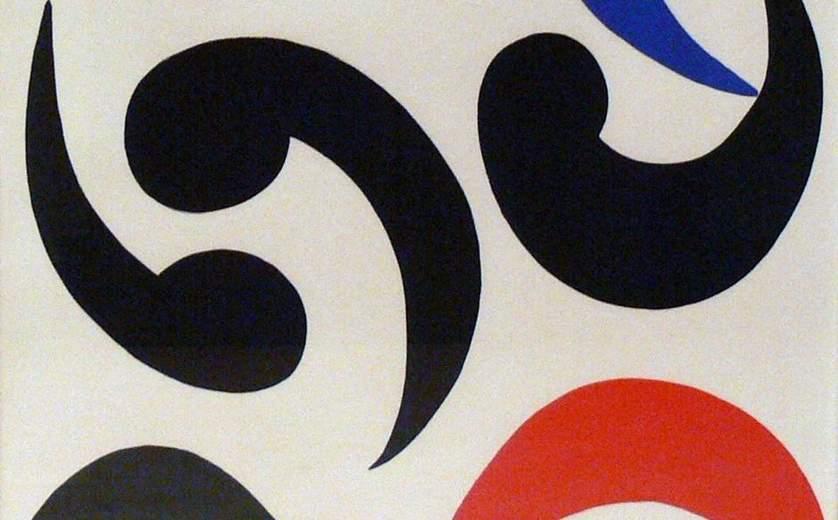 Ralli Museum, Punta del Este, Alexander Calder exhibition