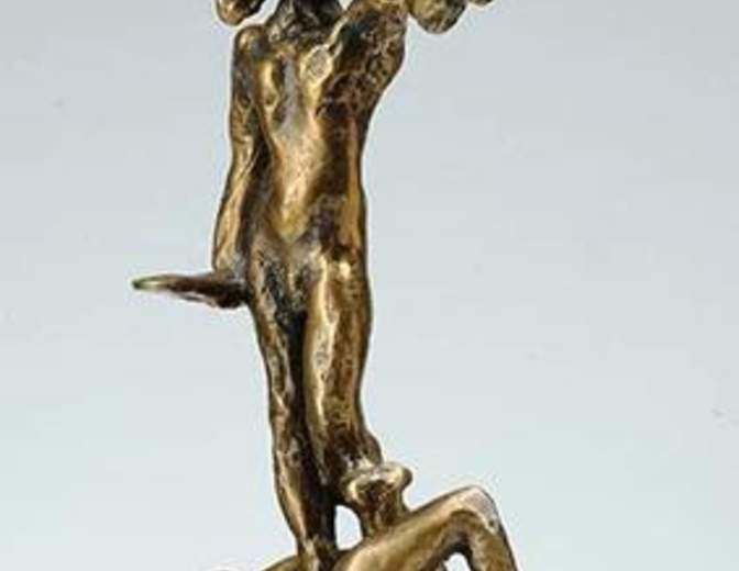 Salvador Dalí, Museo Ralli, Cesarea